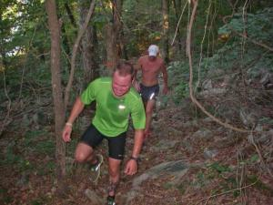 Trail runners