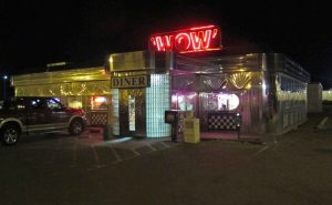 The WOW Diner