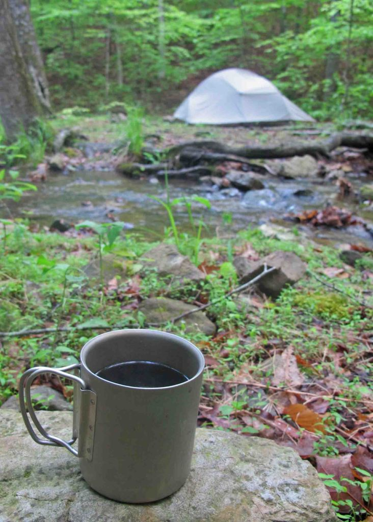 Four-star hotel and gourmet coffee next to Briar Creek