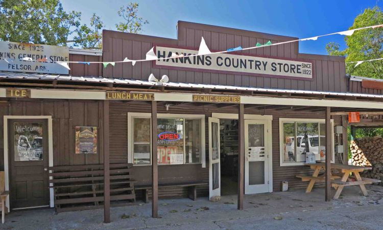 Hankins Country Store