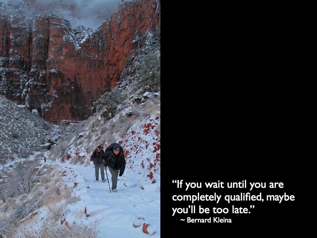 Quote Bernard Kleina .001