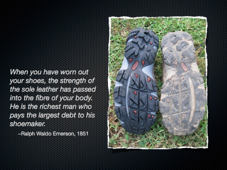 Quote Emerson shoes .001