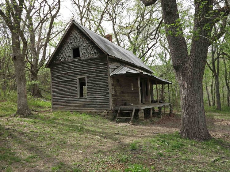 Granny Henderson House