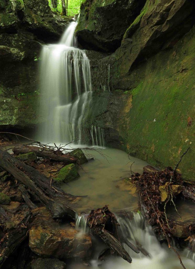 Marinoni Falls