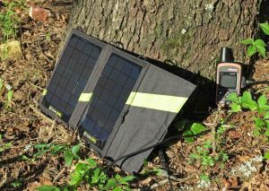 Guid 10Plus Solar recharging hit