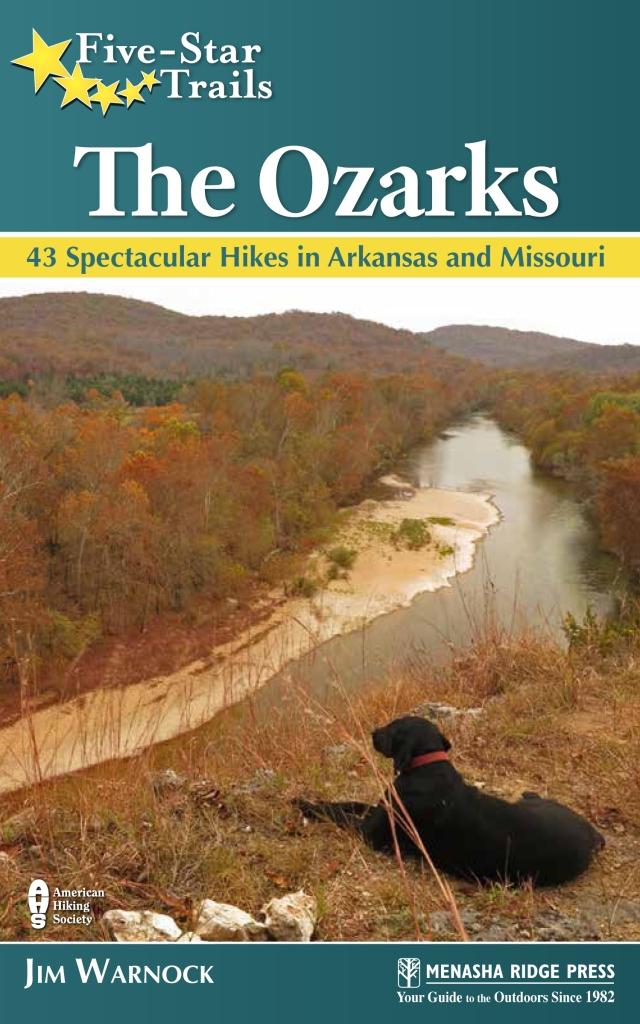 5-Star Ozarks cover