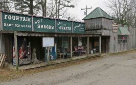 Rich Mountain Country Store