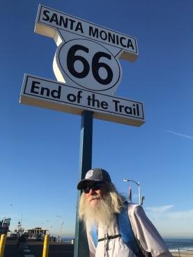 Nimblewill in CA