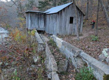 Klepzig Mill