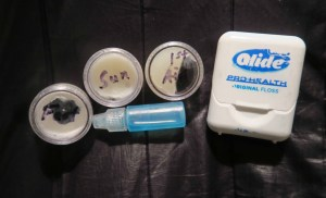 OT small containers