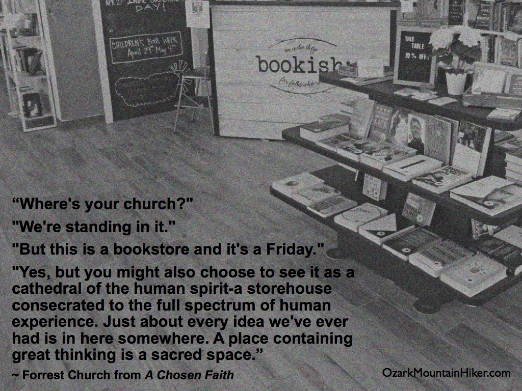 Bookish Forrest Church quote.001