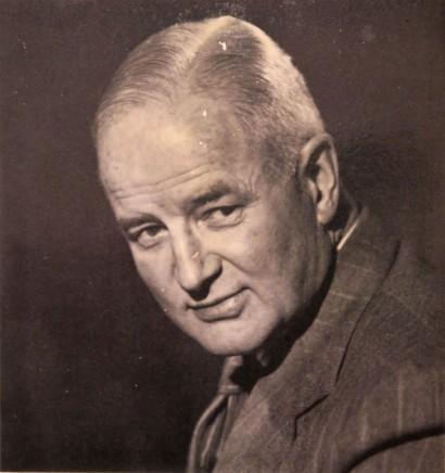 Edgar A. Whitney